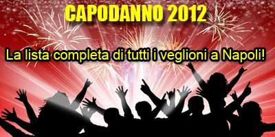Capodanno Napoli 2012