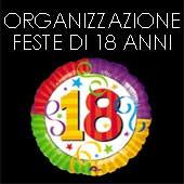 banner feste 18 anni napoli