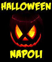 banner halloween napoli