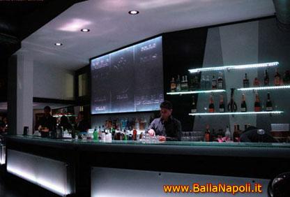 un'altra foto del bar
