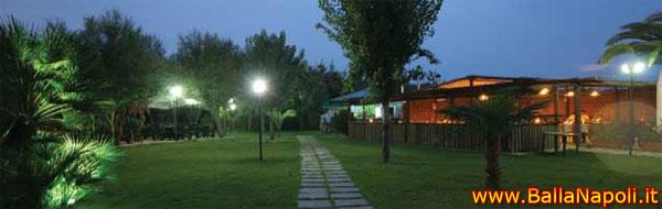 foto green park esterno