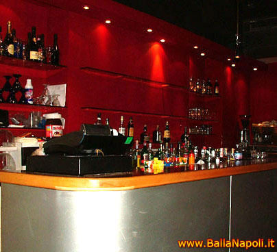 foto bar dell'ovo