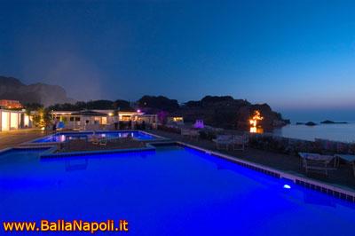 piscina del Nabilah