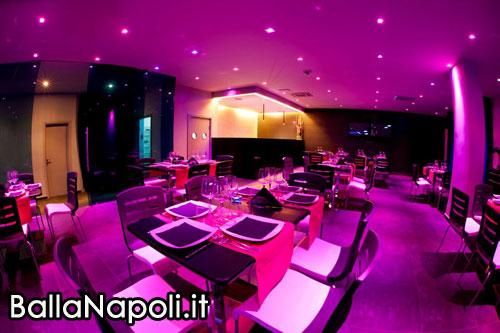 ristorante del phi club