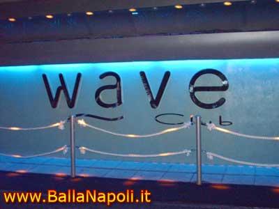 ingresso del wave