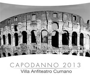 logo villa anfiteatro cumano