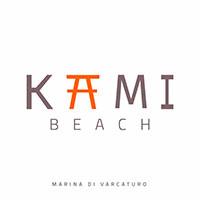 logo kami beach