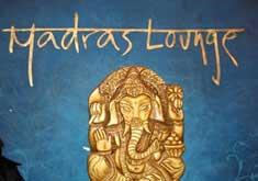 logo madras lounge