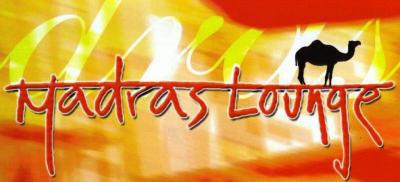 madras lounge Sabato 23 Ottobre al Madras Lounge