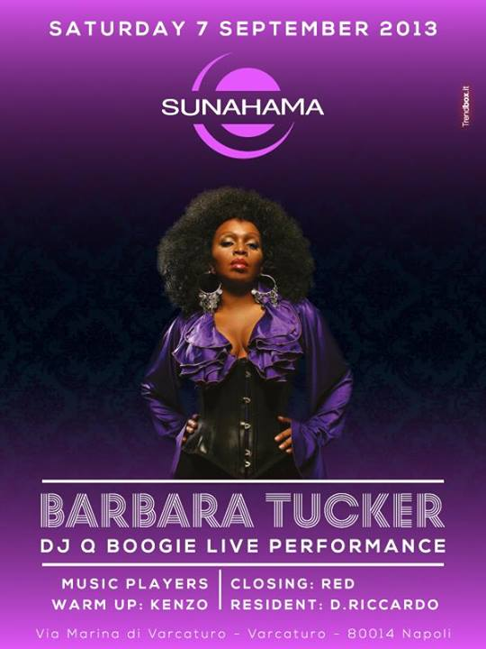 sunahama-7-settembre-barbara-tucker