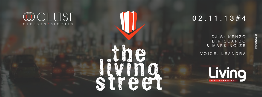 living-varcaturo-sabato-2-novembre