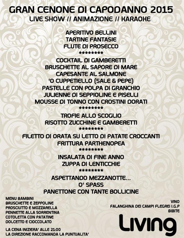 cenone-living-2015-menu